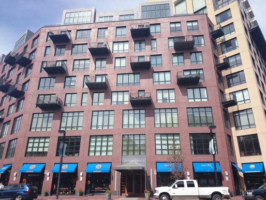 505 Tremont St UNIT 211, Boston, MA 02116