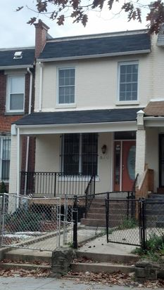 620 Irving St NW, Washington, DC 20010