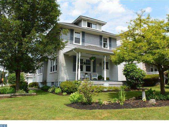 114 Harding Ave, Hatboro, PA 19040
