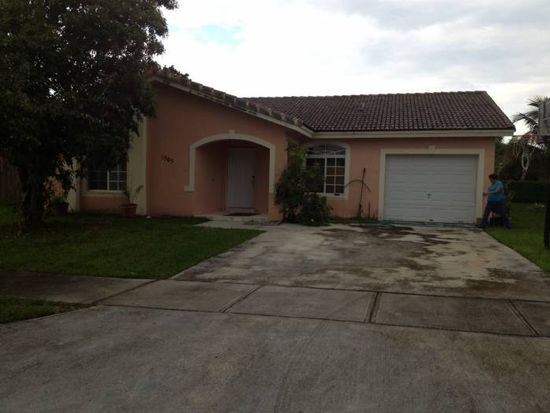 15053 SW 179th St, Miami, FL 33187