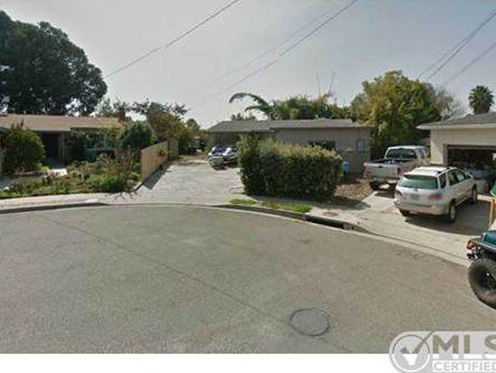 3753 Hatton St, San Diego, CA 92111