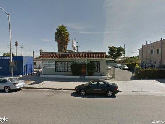 9118 S Broadway, Los Angeles, CA 90003