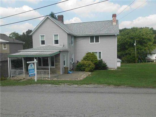 5549 Columbus St, Manor, PA 15665
