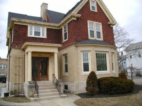 148 Cottage St APT 5, Pawtucket, RI 02860