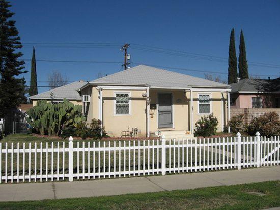 17807 Burbank Blvd, Encino, CA 91316
