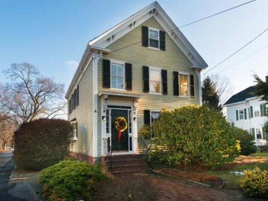 308 High St, Newburyport, MA 01950