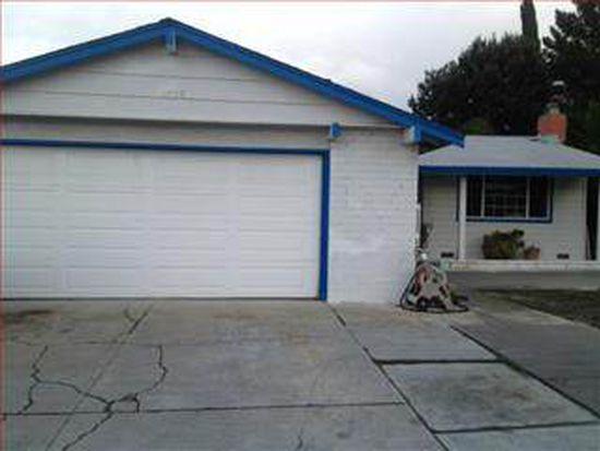 2738 Mclaughlin Ave, San Jose, CA 95121