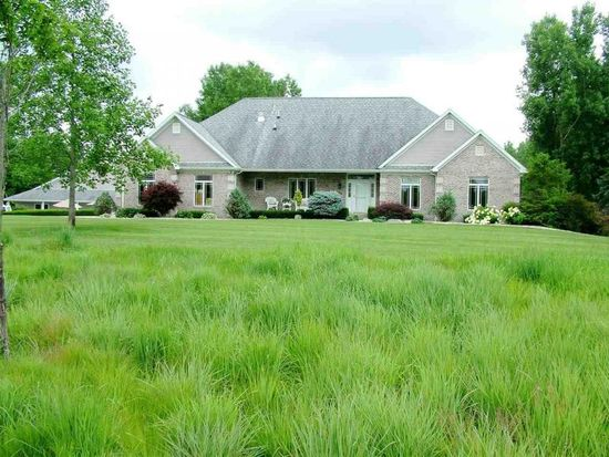 58565 County Road 35, Middlebury, IN 46540