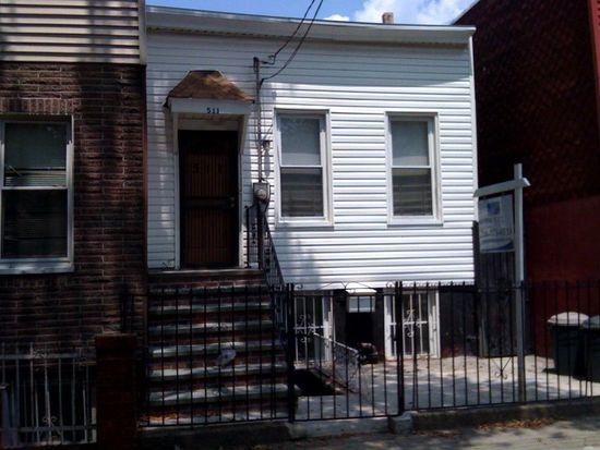 511 Rutland Rd, Brooklyn, NY 11203