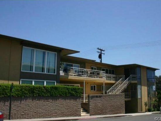 287 Jasmine St APT 1, Laguna Beach, CA 92651
