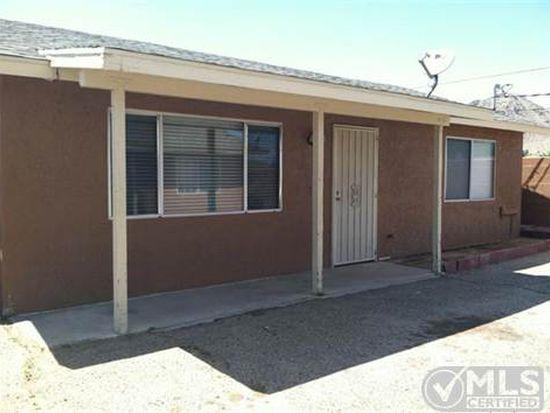 20430 Zuni Rd, Apple Valley, CA 92307
