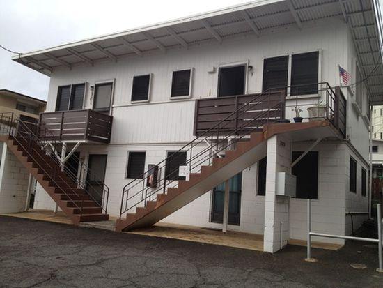 1089 Karratti Ln APT 4, Honolulu, HI 96822