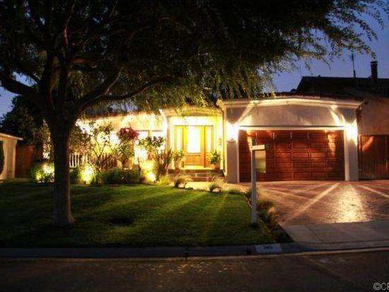 315 Calle De Andalucia, Redondo Beach, CA 90277