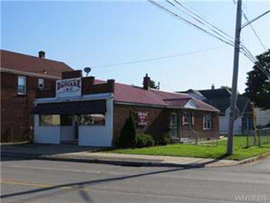 1478 Abbott Rd, Lackawanna, NY 14218