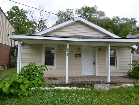 776 Jackson St, Cincinnati, OH 45215