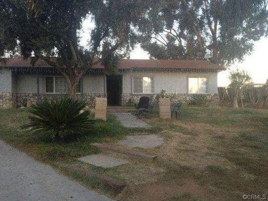 5830 Jones Ave, Riverside, CA 92505