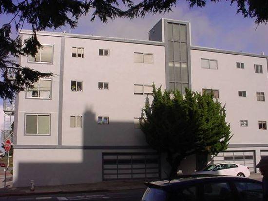 2550 Golden Gate Ave APT 6, San Francisco, CA 94118