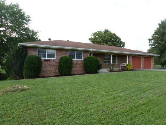 227 Dove Ln, Princeton, WV 24739