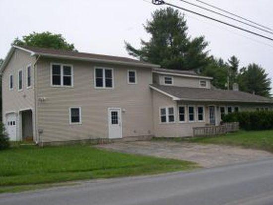 356 Fletcher Rd, Fairfax, VT 05454
