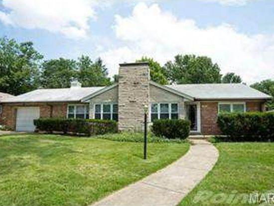 5930 Highfield Rd, Saint Louis, MO 63109
