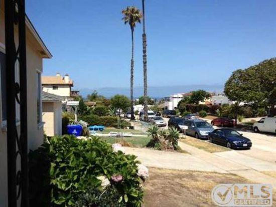 4705 Santa Cruz Ave, San Diego, CA 92107