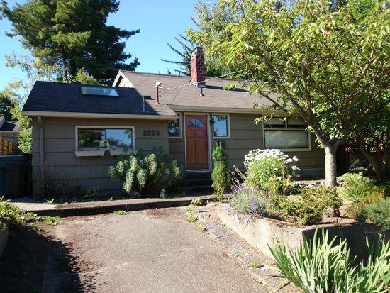 2325 N 61st St, Seattle, WA 98103