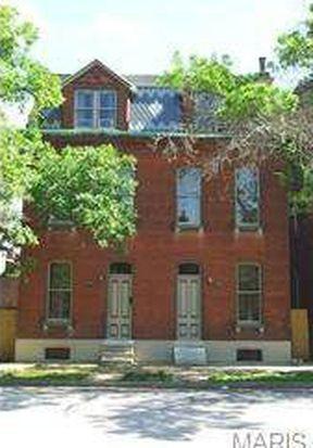 1408 Wright St, Saint Louis, MO 63107