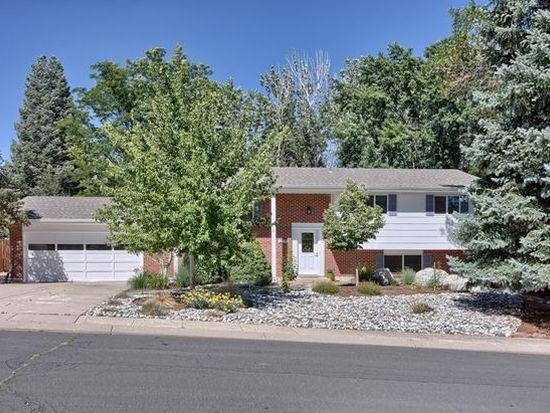 2555 Alteza Ln, Colorado Springs, CO 80917