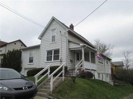 400 Ridge Ave, Butler, PA 16001