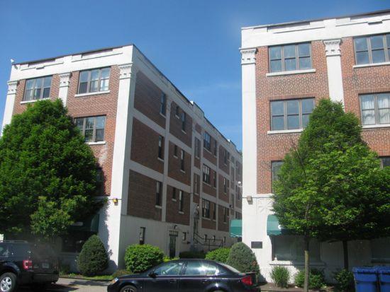 400 Elmwood Ave APT 211, Buffalo, NY 14222