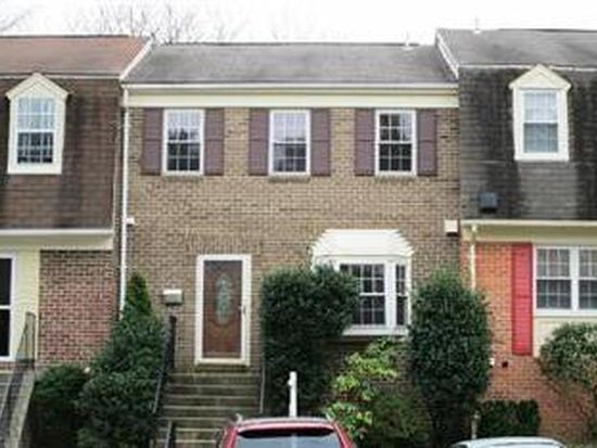 5517 Winford Ct, Fairfax, VA 22032
