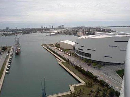 888 Biscayne Blvd APT 2012, Miami, FL 33132