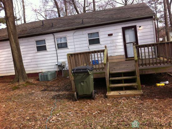 212 Green Acres Ave, Richmond, VA 23224