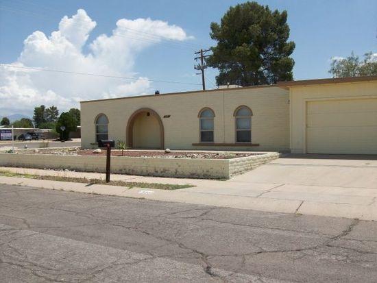 3201 S Ames Pl, Tucson, AZ 85730