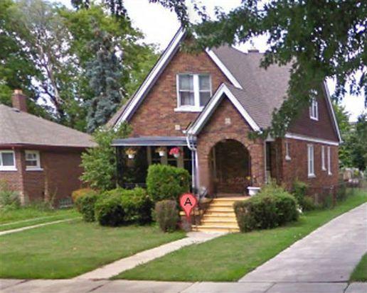 12091 Wilshire Dr, Detroit, MI 48213