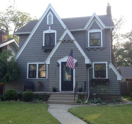 4206 Tacoma Ave, Fort Wayne, IN 46807