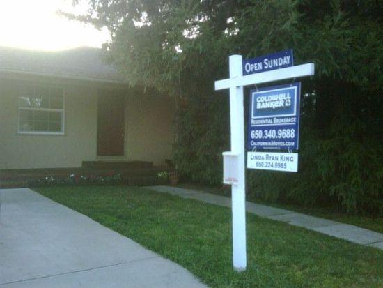 110 Nimitz Ave, Redwood City, CA 94061