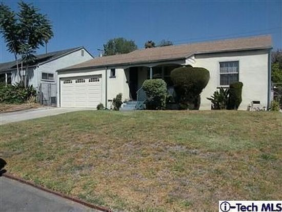 467 Devirian Pl, Altadena, CA 91001