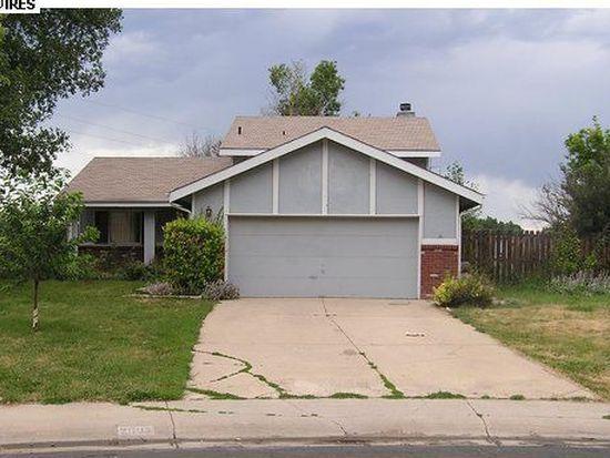 2607 Adobe Dr, Fort Collins, CO 80525
