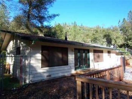 5609 Bucks Bar Rd, Placerville, CA 95667