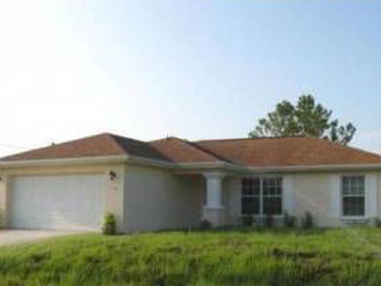 2900 42nd St W, Lehigh Acres, FL 33971