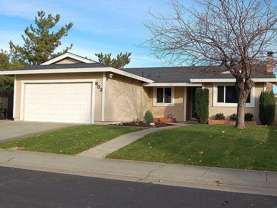 803 Blue Bill Way, Suisun City, CA 94585