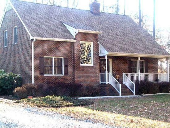 11941 Bundle Rd, Chesterfield, VA 23838