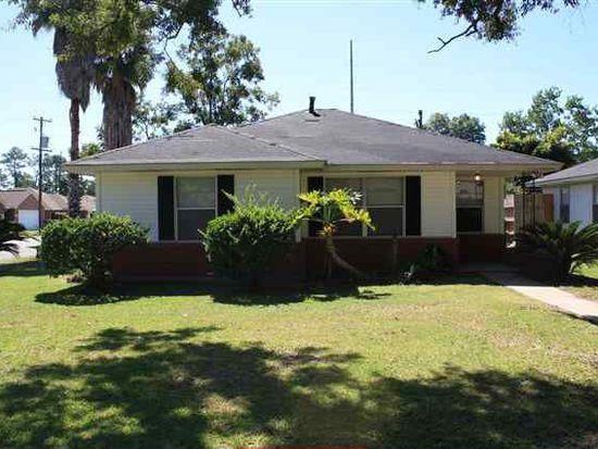 3901 Avalon Ave, Port Arthur, TX 77642