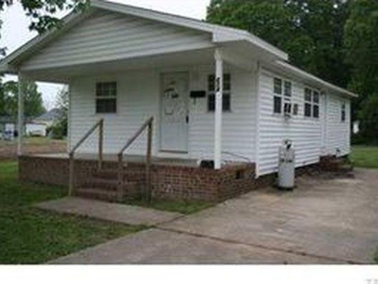 514 S Webb St, Selma, NC 27576