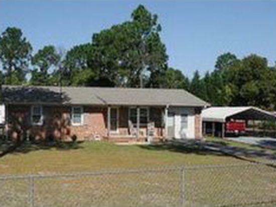 3620 Colonial Cv, Hope Mills, NC 28348