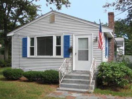 5 Pinevale Ave, Wellesley, MA 02482