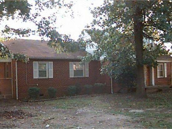 9929 Friend Ave, North Chesterfield, VA 23237