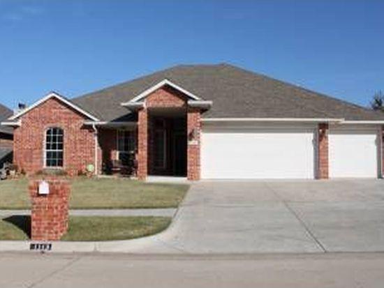 1113 SW 127th Pl, Oklahoma City, OK 73170