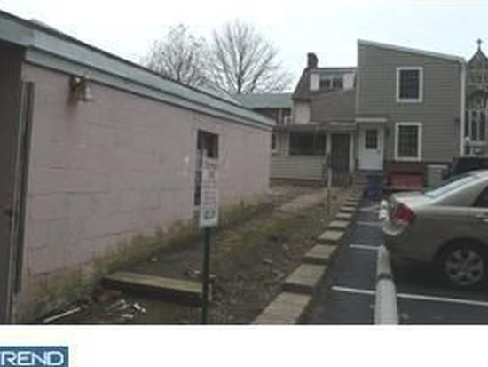 234 W Gay St, West Chester, PA 19380